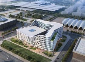 新城区,火车站,富恒东MALL中心