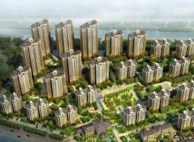 武清区,天鹅湖1号