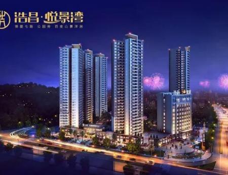 火炬开发区,城中,浩昌悦景湾