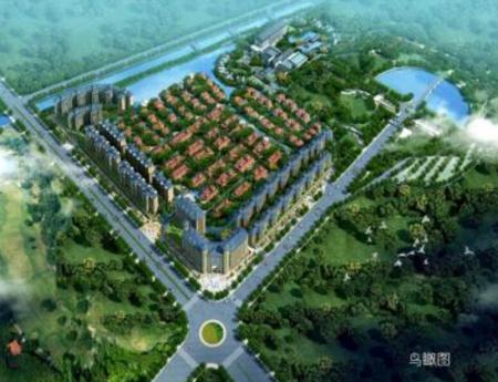腾冲县,腾冲,砚湖国际花园