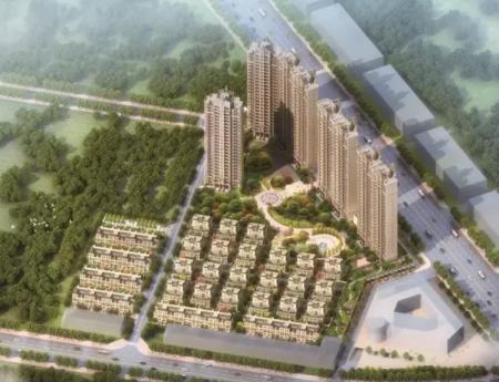 晋江市,晋江,宝业天宸湾