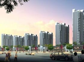 汉台区,城南,汉中世纪城