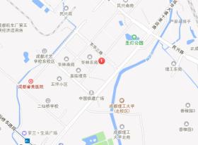 成华区,龙光世纪中心