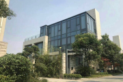 上河商务园别墅