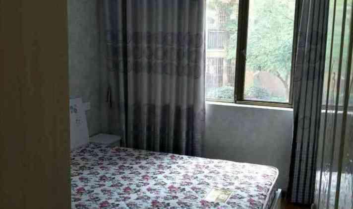 东坡区东坡 阳光传世风景 3室2厅1卫 100平米