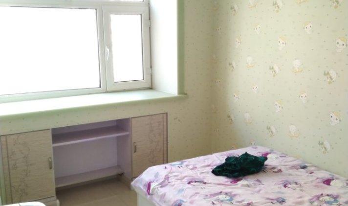 满洲里市 裕龙湾 2室1厅1卫 78平米