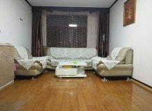 龙沙区,二轻市场,北疆花园,4室2厅,96.35㎡