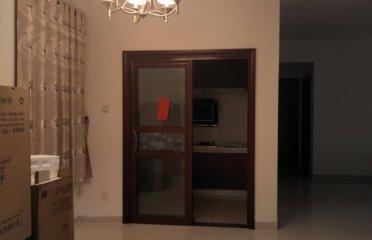 全新未住电梯楼,两房两厅带家电,干净舒适,赶快给自己一个新家