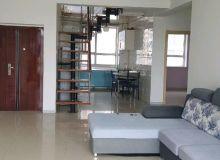 科尔沁区,科尔沁,水域蓝湾B区,3室2厅,170㎡