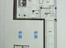其他,其他,长江熙岸孔雀城,5室3厅,130㎡