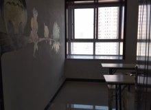 秦都区,世纪大道,和润天地,2室2厅,101㎡