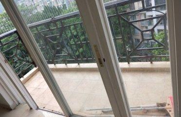 急卖地铁口翠枫豪园一期南北通透3房2卫诚意出售满2年