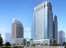 高新区,商住两用,雄川金融中心