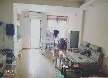 高新西区,高新西区,龙湖时代天街,1室1厅,48.99㎡