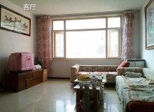 新城区,海东路,丽苑阳光城,2室2厅,122.3㎡