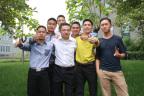 """重庆分公司正式成立,为""""山城""""2000多家中介门店提供更为优质全面的服务"""