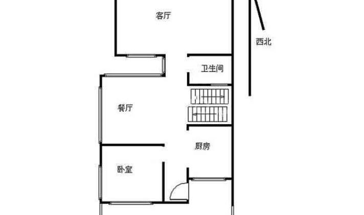 郫都区友爱 今日田园一期 5室3厅5卫 319平米