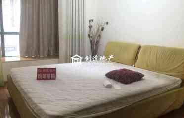 西子花苑单身公寓空房3500元/月出租