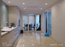 江北区,大庆北路,凯德汇豪天下,5室2厅,367.82㎡