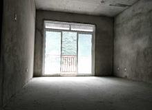 泸定县,城区,万宝香颂,3室2厅,124.95㎡