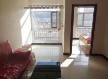 城中区,城中,城中国际村公寓,1室1厅,44.94㎡