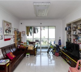 鸿禧华庭,近地铁,精装4房,高层,拎包入住