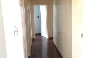 汉台区,城中,祥瑞花园,祥瑞花园,4室2厅,155.7㎡