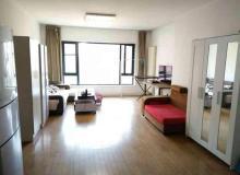 朝阳区,国贸,阳光100国际公寓,3室2厅,145.66㎡