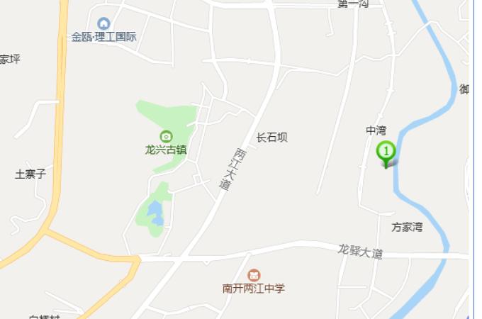 龙湖杭州原麓长滩梦湖山庄别墅图片