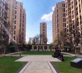 上海市宝山区中环压 轴 大华开发高品质住宅