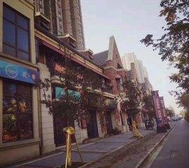 上海嘉定安亭中心社区底商可重餐饮纯一楼+一拖二 自营托管均可