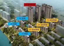 其他,其他,如皋上海花园,3室2厅,100㎡