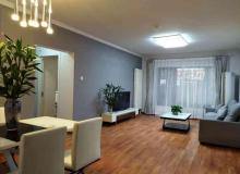 朝阳区,国贸,阳光100国际公寓,2室2厅,107㎡