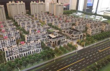 嘉定北地铁站800米 品质保证 住宅+别墅