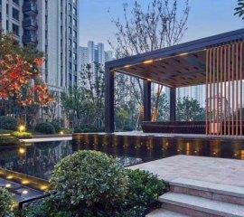上海内环内静安区核 心 精装豪宅