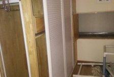 1室1厅1卫1阳台3500元/月,家具家电齐全楼层