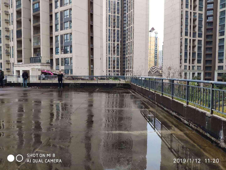 临桂新区+市政旁+花样年花样城+可观水系+带车位+带280大露台+毛坯大四房