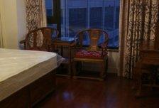 珠江东都国际 全新红木家具家电 拎包入住 带车库 随时看房
