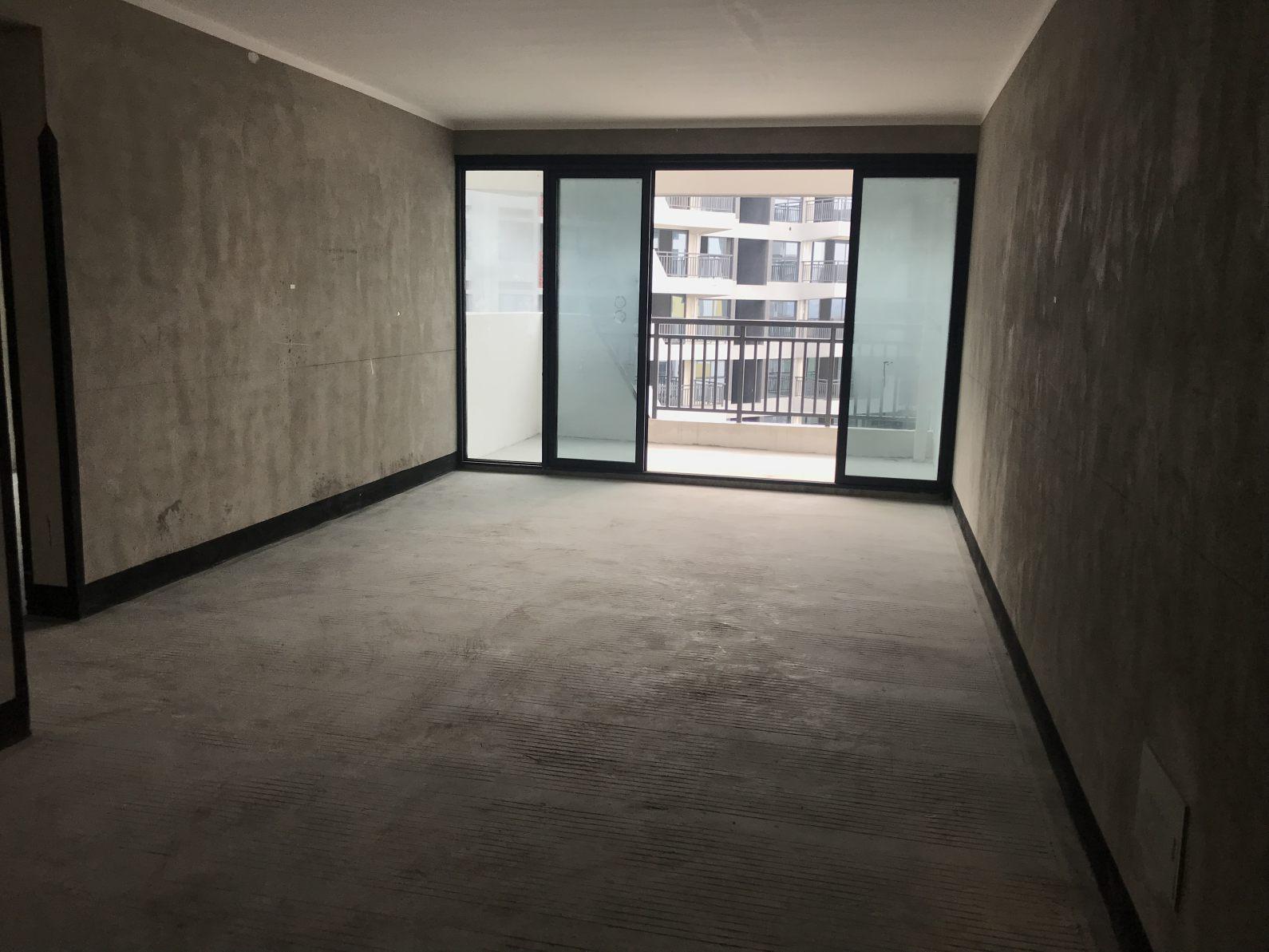 经典户型,合理的划分,内外兼修的品格建筑