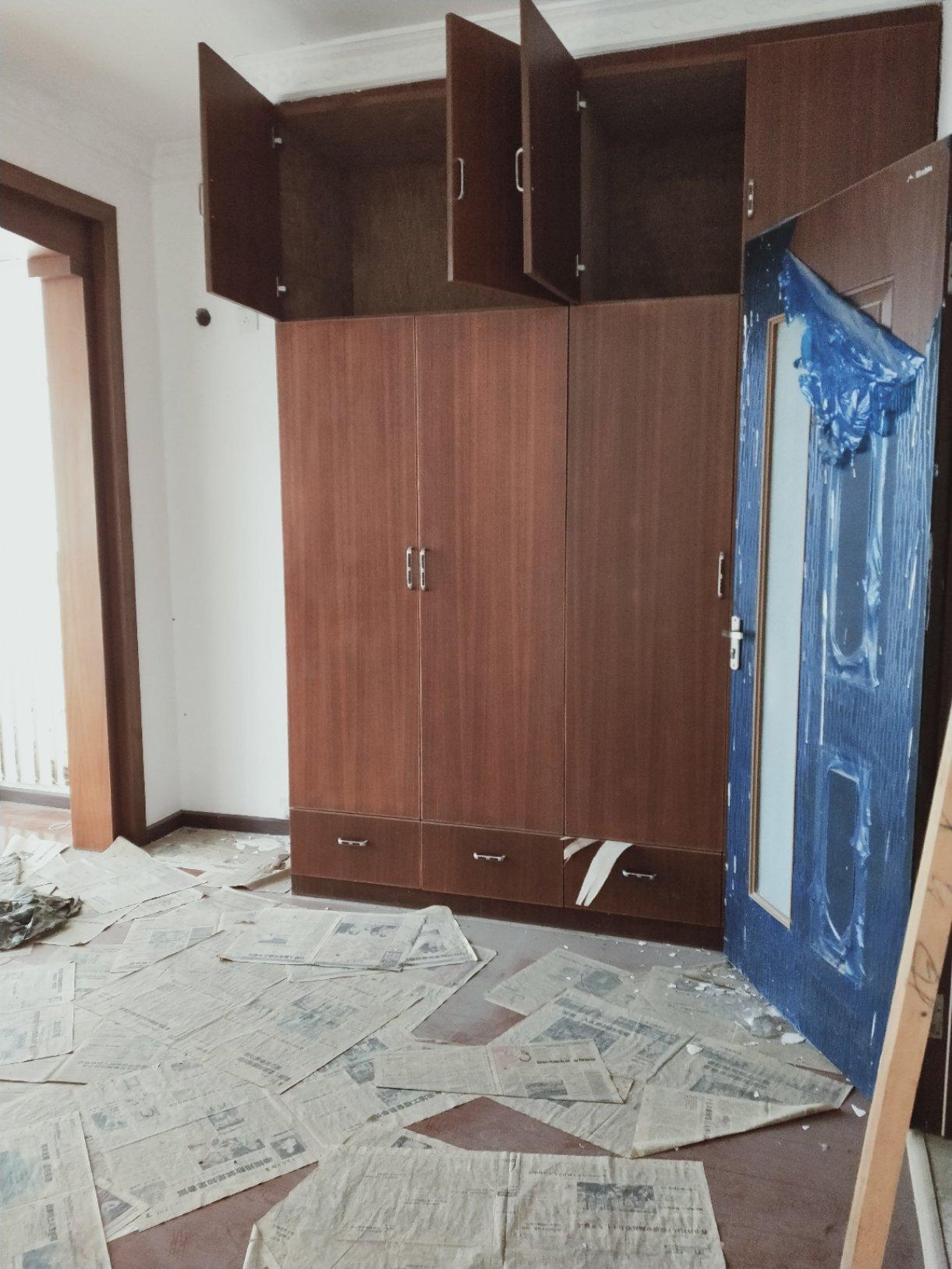 精装修一房一厅一厨一卫