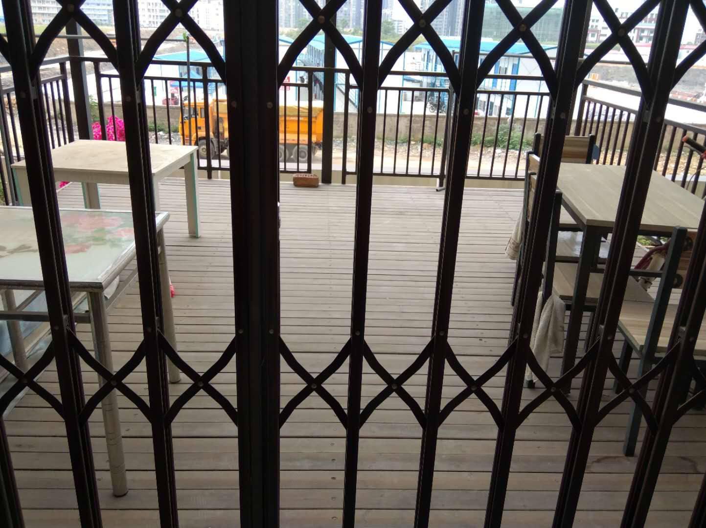 大花园 阳光露台 95万精装3房 联发乾景 安居养老舒适