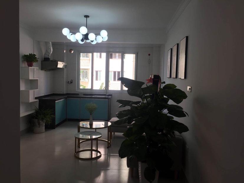 风景国际 精装复式 2房