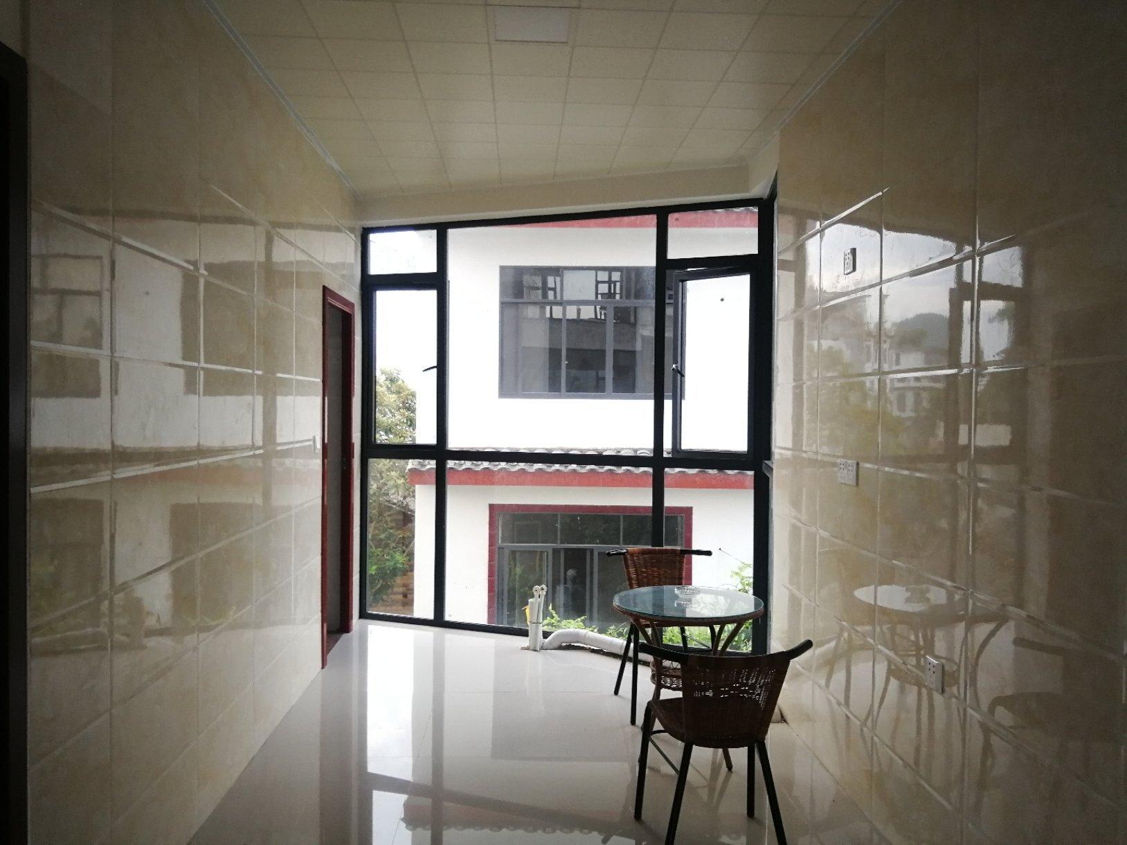 阳朔白沙湾民宿2房出售,2-6楼可选,有车位