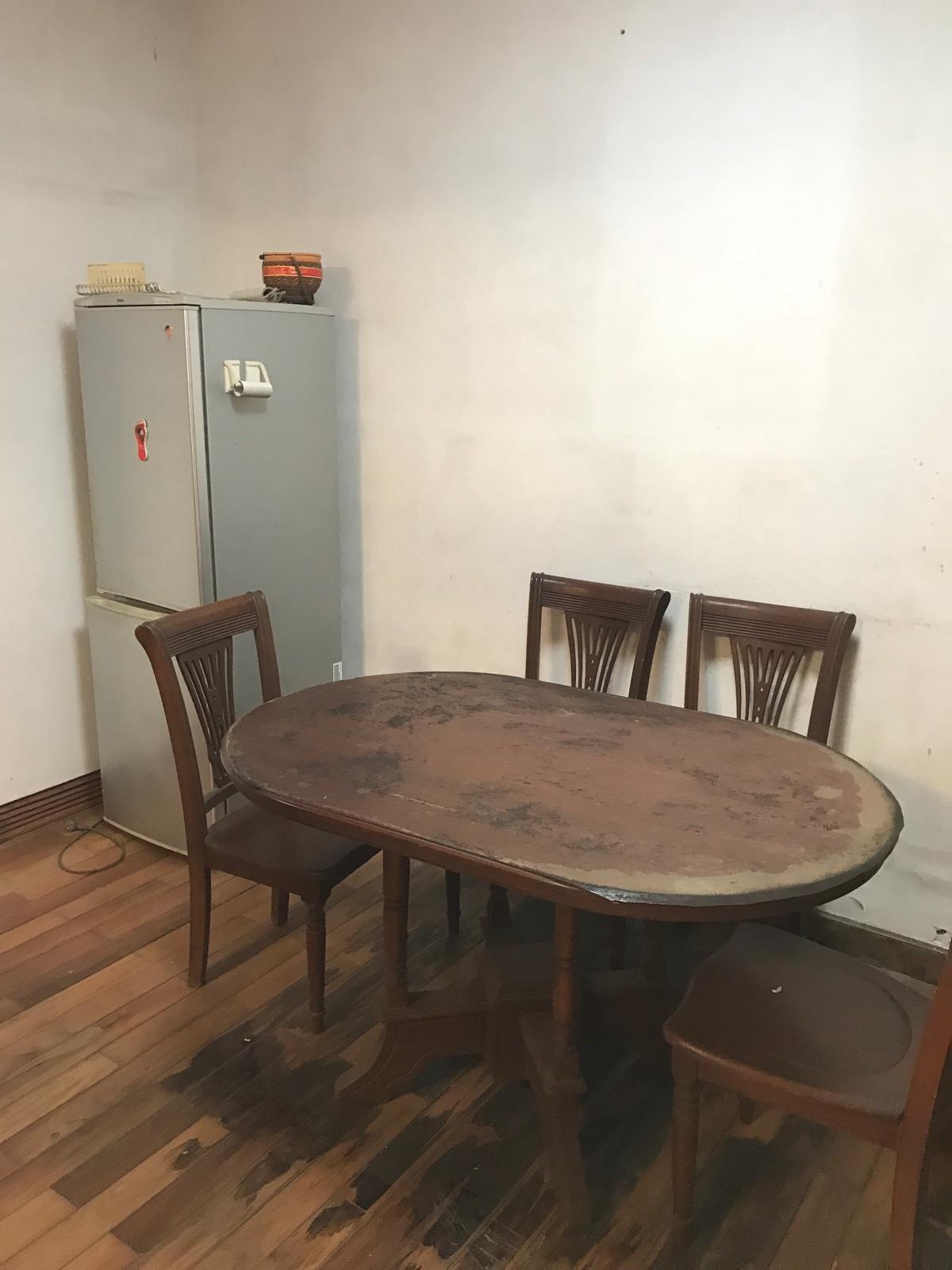 安新南区 精装三房出售