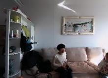土默特右旗,城中,地矿华庭东区,2室2厅,92㎡