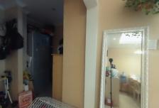 精致2室1厅1卫1阳台,小户型,大生活