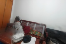 2室1厅1卫1阳台3300元/月,环境幽静,居住舒适