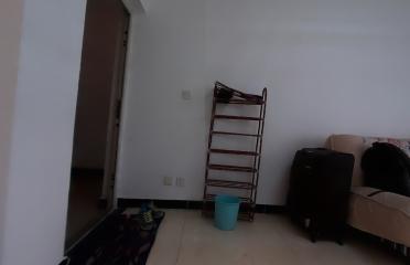 爱琴海标准套一 带家具家电空调出租拎包入住!看房方便
